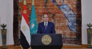 Egypt calls Africa to unite in fulfillment of founders dream on Africa Day