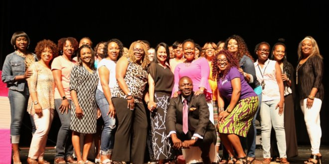 Dr. Cindy Trimm empowers 7th annual Woman of Character Conference
