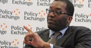 British MP with Ghana roots made UK Business Minister