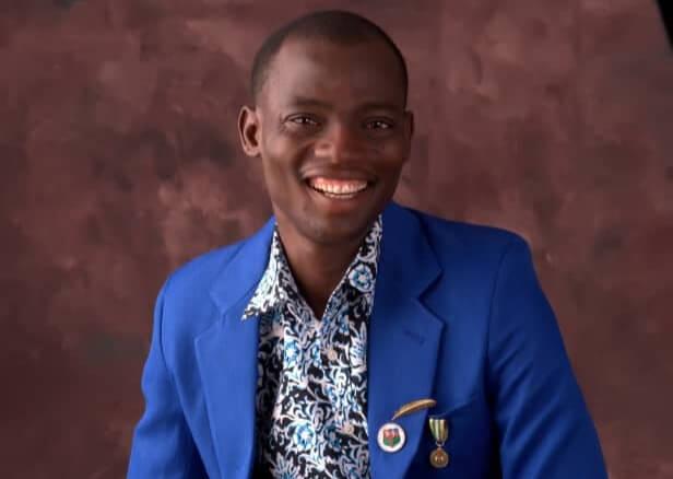 Photographer Olawoyin Smile