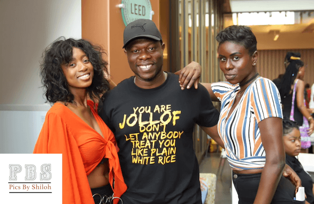 Jollof Wars: West African Countries score wins at 2019 Jollof Festival in US