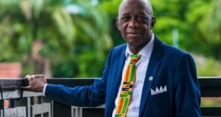 Dr Mensah reiterates the need for high-speed rails in Ghana