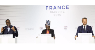 G7 approve $251 million in support of women entrepreneurs in Africa