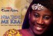 Precious Hannah Ewoo-Asiem launches 'Nea 'Sepe Me Kra' Gospel album in US