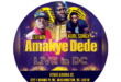 "2019 US Tour of Legendary Ghanaian vocalist Abrantie Amakye Dede, aka ""Iron Boy"""