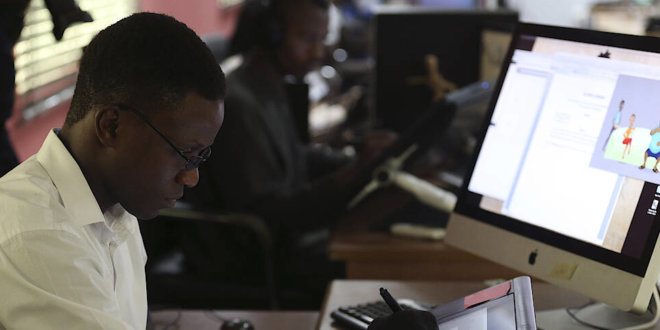 How Africa can adapt to the digital revolution