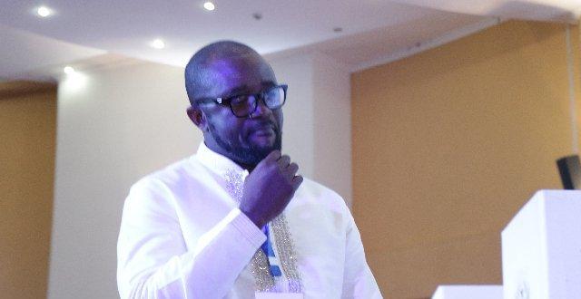 Kurt Okraku wins Ghana FA presidential election