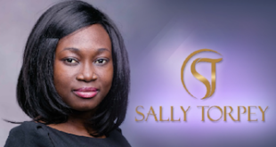 Ghanaian Fashion designer Sally Torpey changing the African Narrative through Fashion