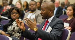Join the dynamic Speaking Team at 2020 Ghana CFO Summit