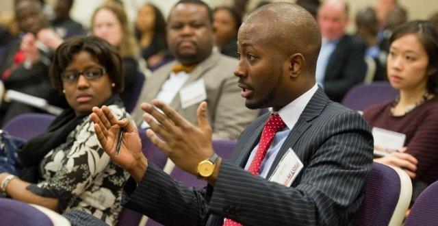 Join the dynamic Speaking Team at 2020 Ghana CFO Summit