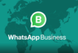 WhatsApp's latest feature, caters to small businesses on mobilephone