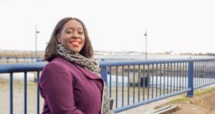 Ghanaian-British politician wins seat in British Parliament