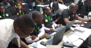 STEMi Makers Africa and US Consulate Lagos train 100 Educators in STEM