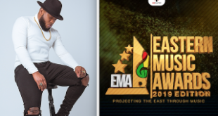 Jagonzy picks Promoter of the Year award at 2019 Eastern Music Awards