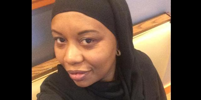 African-American Tahira Muhammad relishes getting Ghanaian citizenship