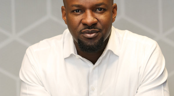 Alex Okosi appointed MD of YouTube's EMEA emerging markets