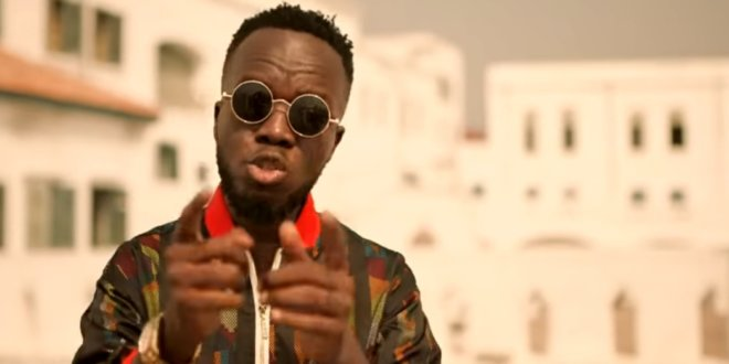 Akwaboah drops Visuals for Sanbra in video that simply epitomizes Ghana
