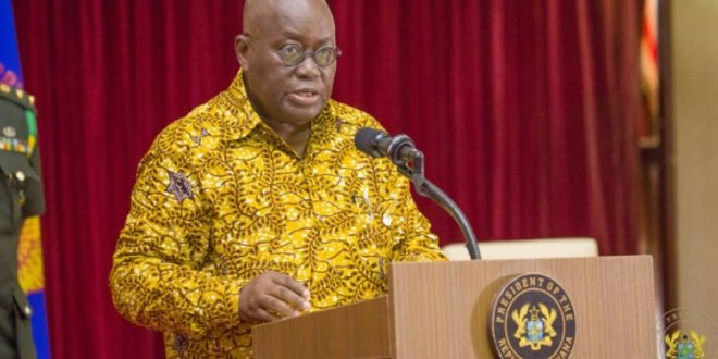 AfCFTA will be a game-changer for African countries – Nana Addo