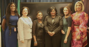 STEMi Makers Africa, U.S Consulate Nigeria, others commemorate 2020 International Women's Day