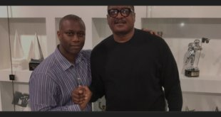 Beyoncé's father invests in Nigerian music startup MePlaylist