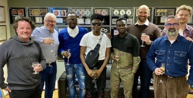 Peermusic signs Joseph 'Killbeatz' Addison to global deal