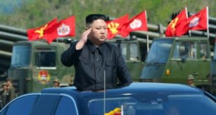 North Korea's Kim Jong Un is 'alive and well', South Korea says