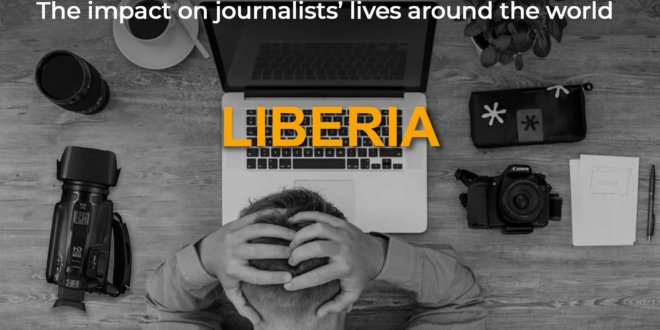 Lack of online journalism drags Liberian sports writers down