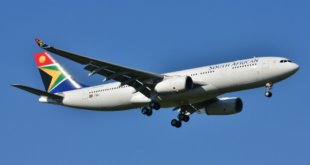 South Africa Moves Forward With New National Airline