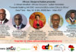African Diaspora aims to Catalyze UN SDG Goal-Keeping by setting Audacious City Building Goal.