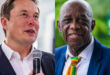 Africans Excel In Technology When Given The Chance: How Elon Musk And Dr. Thomas Mensah Have Changed The World
