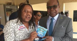 Jamaica Tourism Minister praises Reggae Album headlined by Shatta Wale