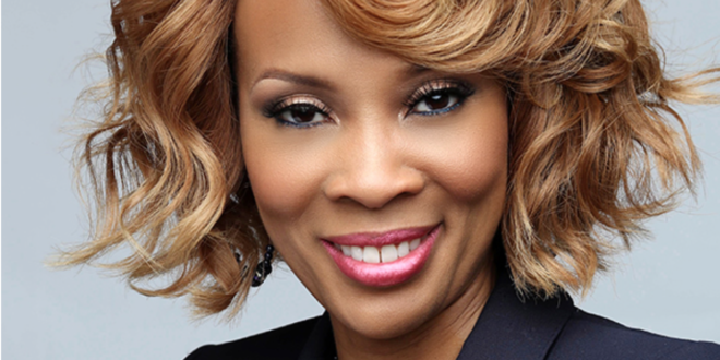 Kiko Davis is the only Black Woman in the U.S. with Her Own Bank