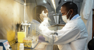 Investing in Africa's health-care & STEM workers can help fight next pandemic