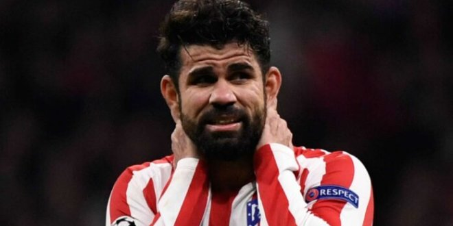 Costa handed six-month prison sentence and fined for tax fraud