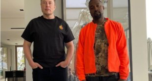 Kanye West tweets he's running for president in 2020, Elon Musk offers 'full support'