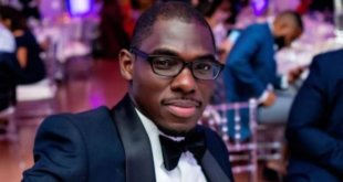 I remain a champion of Ghana – US Congress candidate Kojo Asamoa-Caesar