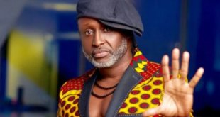 The Godfather of Ghana's hiplife wants to build 'Africa's McDonalds'