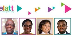 UK-based Haggerston charity invites world-class speakers to virtual student celebration