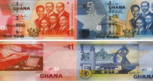 Ghana central bank keeps benchmark policy rate steady at 14.5%
