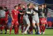 Bayern Munich beat PSG to win sixth Champions League title