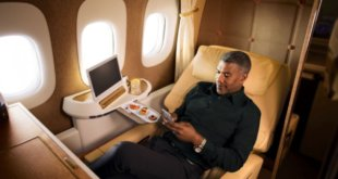 Emirates clinches 4th consecutive Best First Class award at 2020 Tripadvisor Travelers' Choice Awards for Airlines