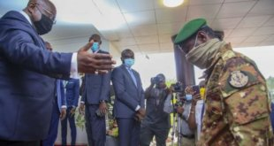 Ecowas leaders fail to reach agreement with Mali junta