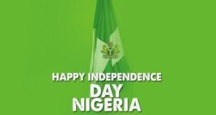 Nigeria is 60 on October 1, 2020: These Six Images From Six Decades Commemorate Her Independence