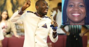 US-based Ghanaian pastor arrested for killing wife