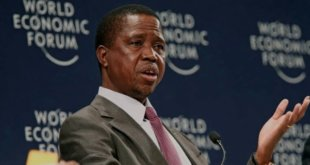 Gutsy Zambia becomes first African country to defy private creditors