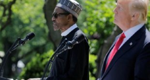 U.S. has imposed visa restrictions over Nigeria election. Here's what you need to know