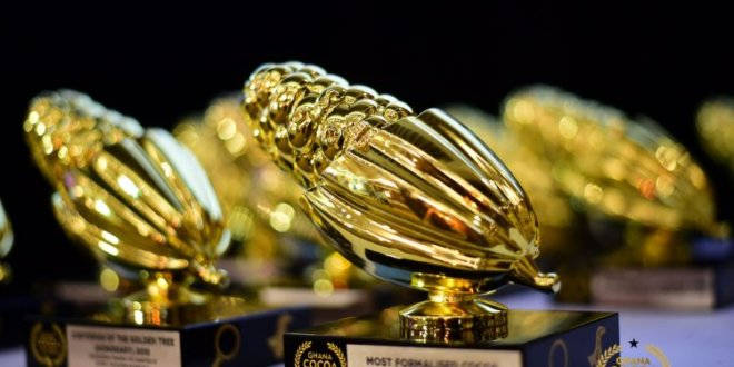 82 shortlisted for 2nd Ghana Cocoa Awards