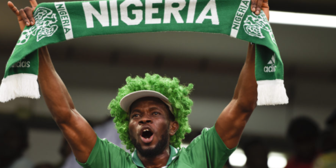 Nigeria yet to return to full sporting activities amidst COVID-19