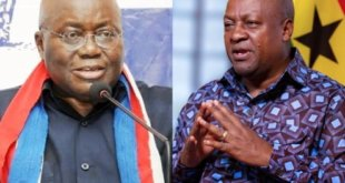 Ghana: 12 candidates cleared to contest presidential election