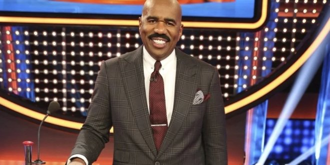 Steve Harvey's 'Family Feud: Season 2' airs late October on TV3 in Ghana